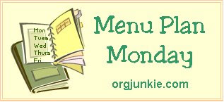 mpm2 1 Menu Plan Monday