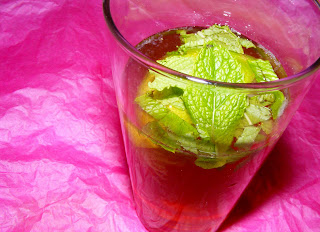 Moscow Mule (drink recipe)