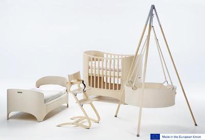 Nursery Notations Tulip Children S Baby Furniture