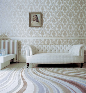 Have Some Decorum Magic Carpet Ride