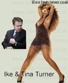 Ike ja Tina Turner