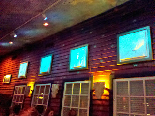 House of Blues Orlando Restaurant