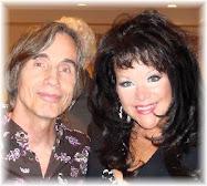 Jackson Browne & Nancy Ellyn