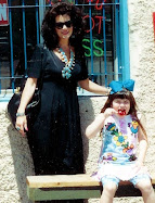 Blast From the Past~Santa Fe '90's Style!