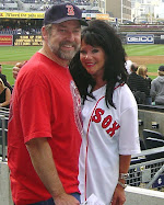 Rockin it With The RedSox!