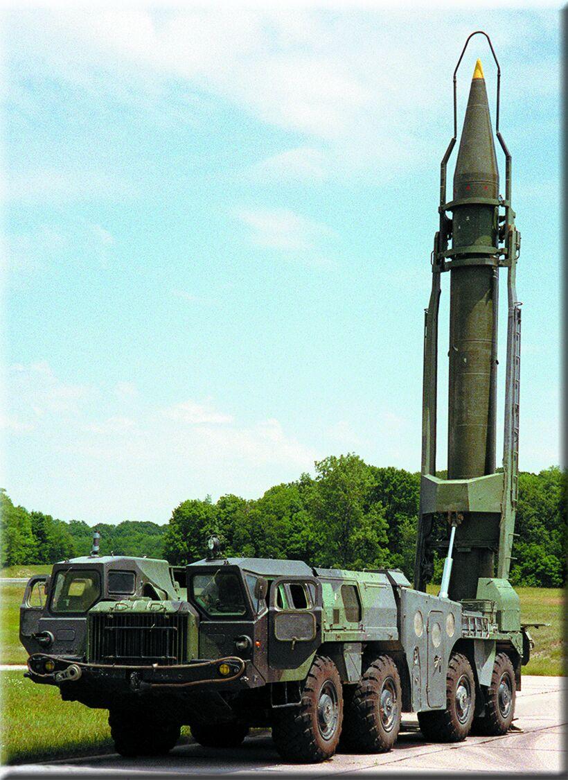 StevenWarRan: False Flag Scud Missile Attacks, Circa 1991 ...
