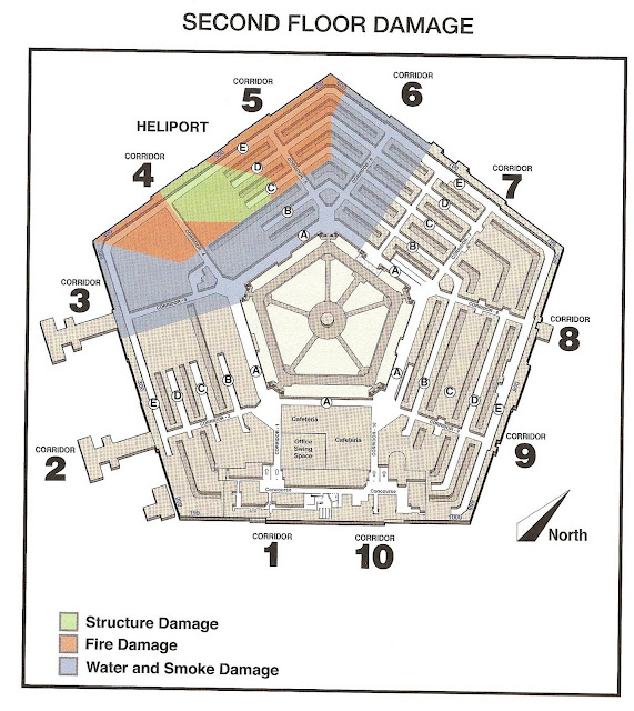 Pentagon Shaped Pattern On A Stone Floor Flooring : Stevenwarran quot pentagon published by the historical