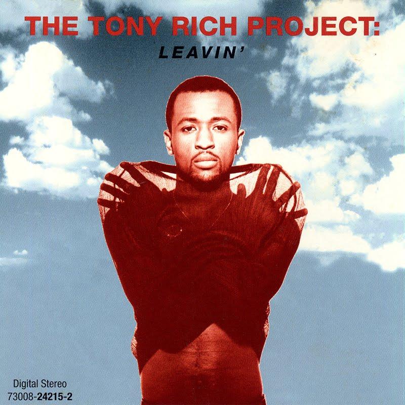 Tony rich project