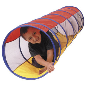 competitive price 723c1 cbb3c Rhyme Time: Tunnel Time