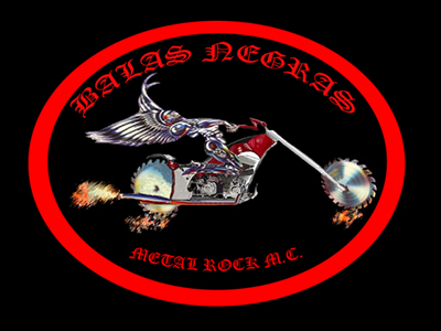 Balas Negras Metal Rock M.C.