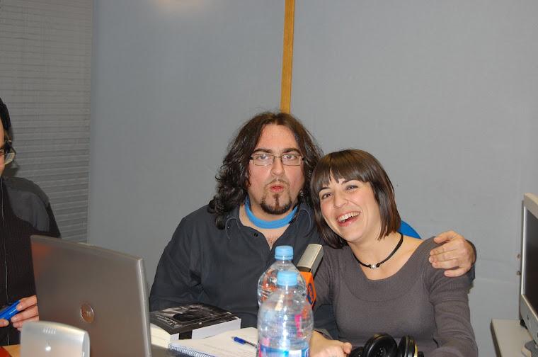 Endrina McMajon i jo