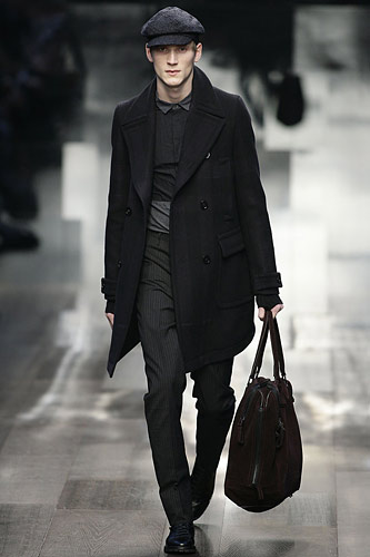 c223144b7831 Burberry Prorsum Men's Autumn(Fall)/Winter - 2009/2010 Collection Burberry  Prorsum Pre-Fall 2010 Collection > Catwalks > fashion ...‎