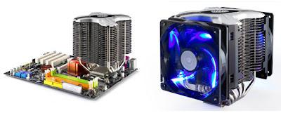 Cooler Master Hyper Z600
