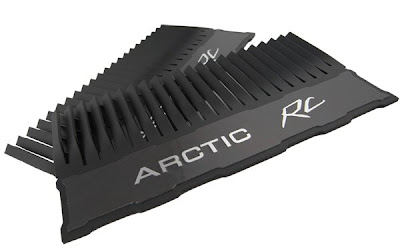 Arctic Cooling RC RAM cooler