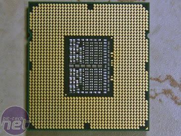 Nehalem CPU