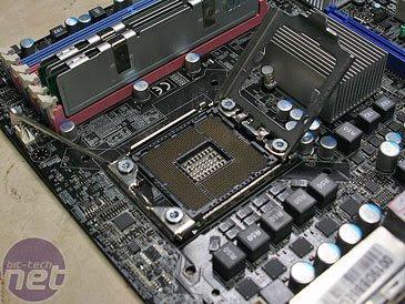 MSI Intel X58