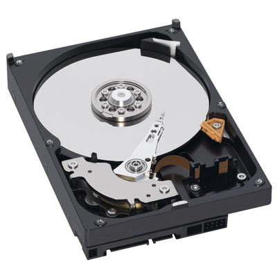 Western Digital RE3 SATA Enterprise Hard Drive