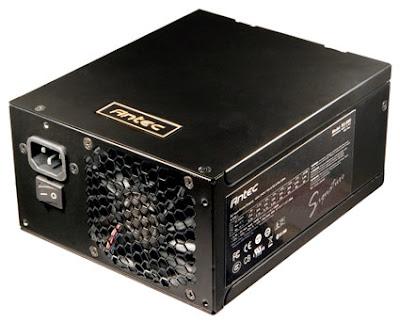 Antec Signature series PC power supply black