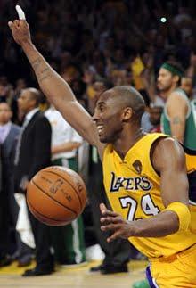 2010 NBA Finals - Celtics @ Lakers - Game 7 (Full Game ...