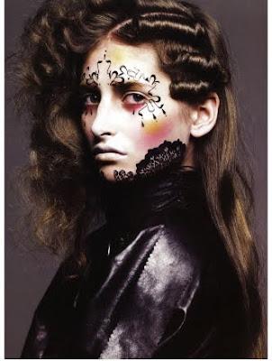 Maquiagem por Alex Box