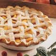 I Want To Bake A Peach Pie