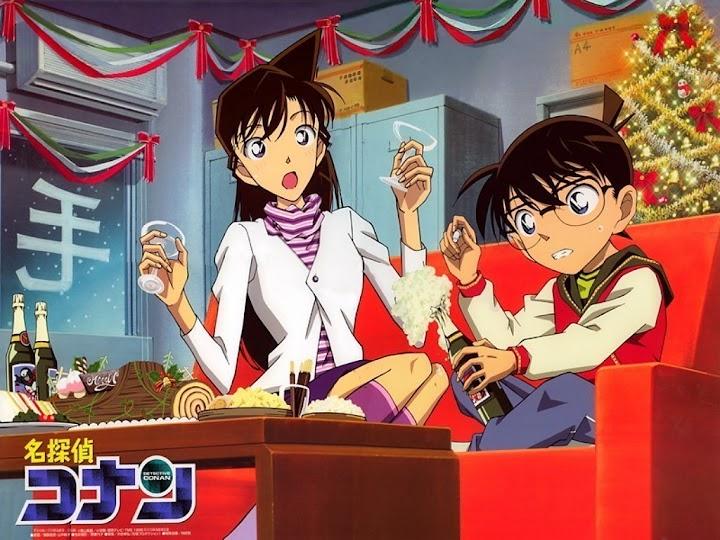 Detective Conan Subtitle Indonesia Batch