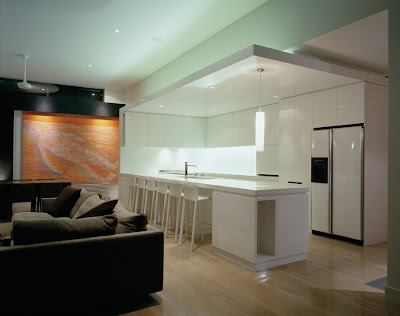 Modern Residential Design: Wolveridge Architects - Sorrento House from modresdes.blogspot.com