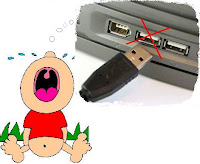 Recuperar memoria USB que pide formateo (método no visto)