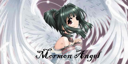 ♥Mormon Angel♥