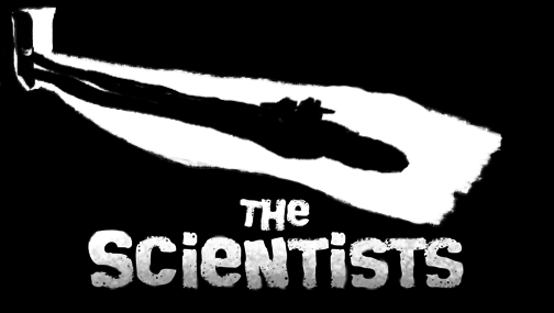 The Scientists (a graphic novel)
