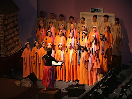 Agape Choir