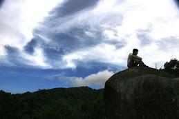 Gunung Datuk II