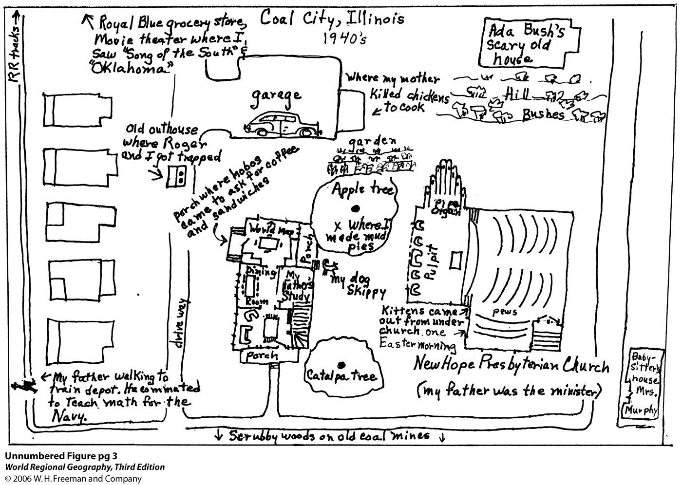Lindsay S Map Catalog