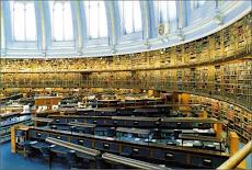 Bibliotecas famosas