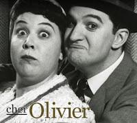 Cher Olivier 1 saison  VFQ mini série