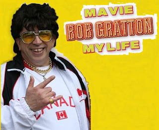 Bob Gratton:Ma Vie, My Life. Saison 1