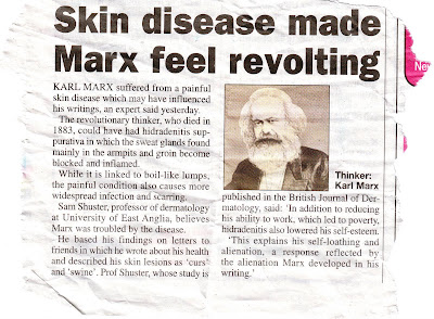 marxs theory of alienation essay The current research looks at how karl marx, a famous ideologue and political thinker, thought about such subjects as alienation and labor, in connection with the.