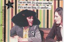 I love Gilda