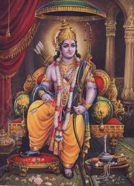 rama and truthful person King aja is the grand father of lord rama  om satyavrataya namaha  the one of truthful vows  is the part of a person's name that indicates to what.