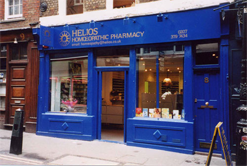 Sceptical Letter Writer Helios Homeopathy