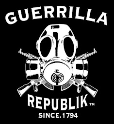 guerrilla republic