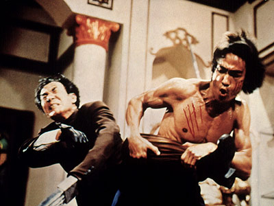 MovieMania: My Top Ten fights in the Movies.