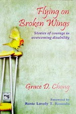Flying on Broken Wings