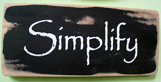 Simplify Your Marketing!