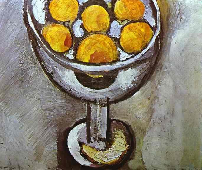 Henri Matisse Art Gallery Henri Matisse Art A Vase With
