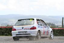 37 Rallye de Ferrol