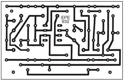 statik elektrik esd dedektörü pcb