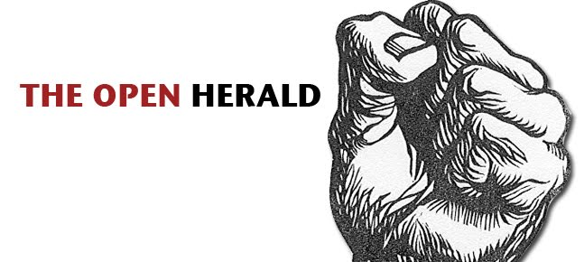 The Open Herald: IR Simulation: Quotes From Press Conference