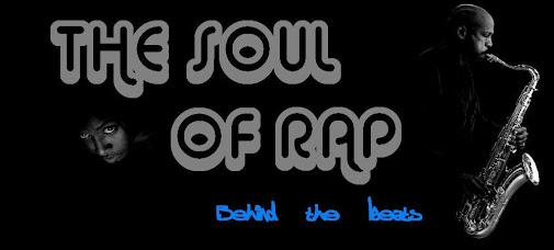 The Soul of Rap