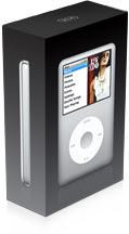 iPod Classic 160Gb boxed